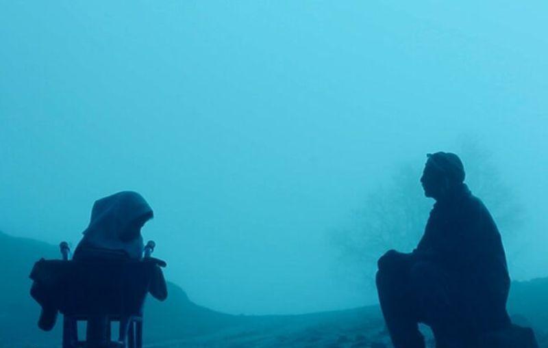 مخرج ايراني يفوز بجائزة أفضل فيلم وثائقي بمهرجان إيطالي