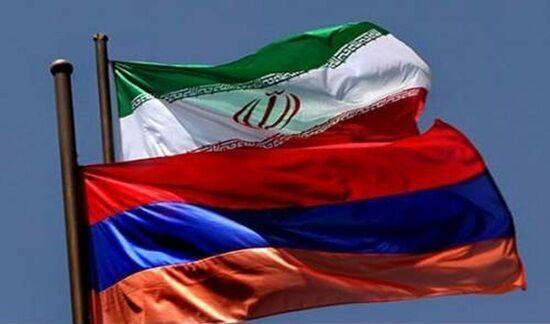 وزير الاقتصاد الأرميني يصل الى طهران