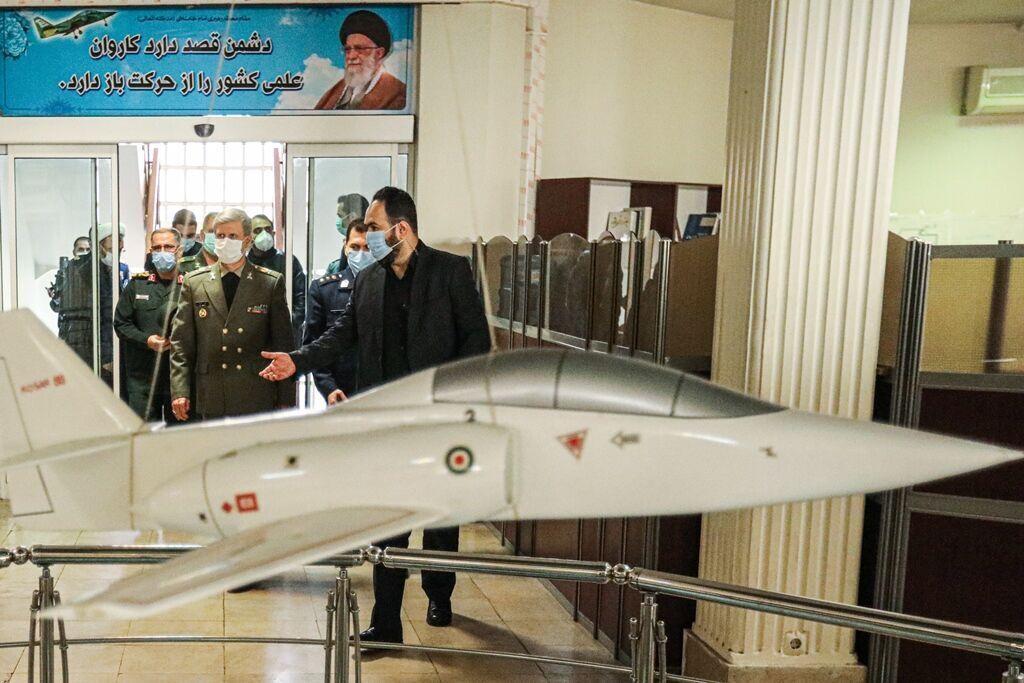 وزير الدفاع الايراني: تكلفة الاستسلام للقوى المتغطرسة اكثر من الصمود امامها