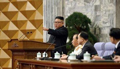 زعيم كوريا الشمالية يقيل وزير الاقتصاد ويوبخ الحكومة
