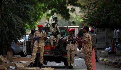 إعلام: الجيش السوداني يرصد حشودا عسكرية إريترية قرب حدوده