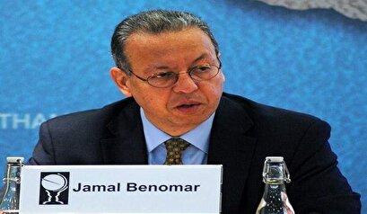 مبعوث سابق يتهم الأمم المتحدة بالفشل في اليمن ويدعو لإلغاء قرار 2216