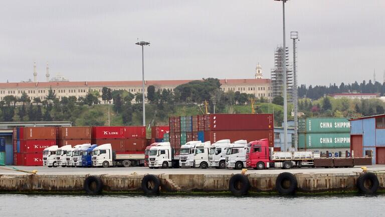 واردات السعودية من تركيا تبلغ مستوى قياسيا متدنيا