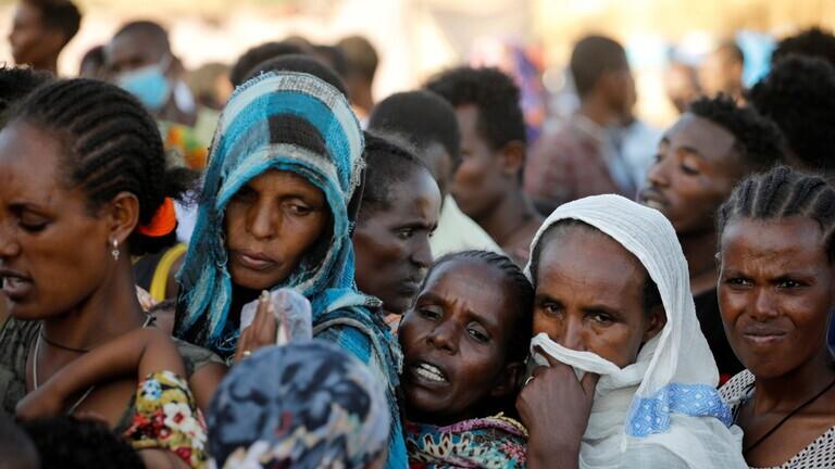 إريتريا تنفي ارتكاب قواتها مجزرة في مدينة إثيوبية عريقة بإقليم تيغراي