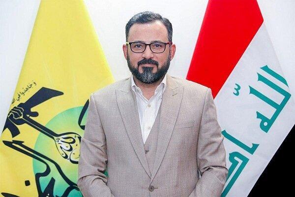 النجباء:تفاهمات المقاومة العراقية مع الحكومة حول عدم التعرض للمصالح الامريكية أصبحت ملغاة