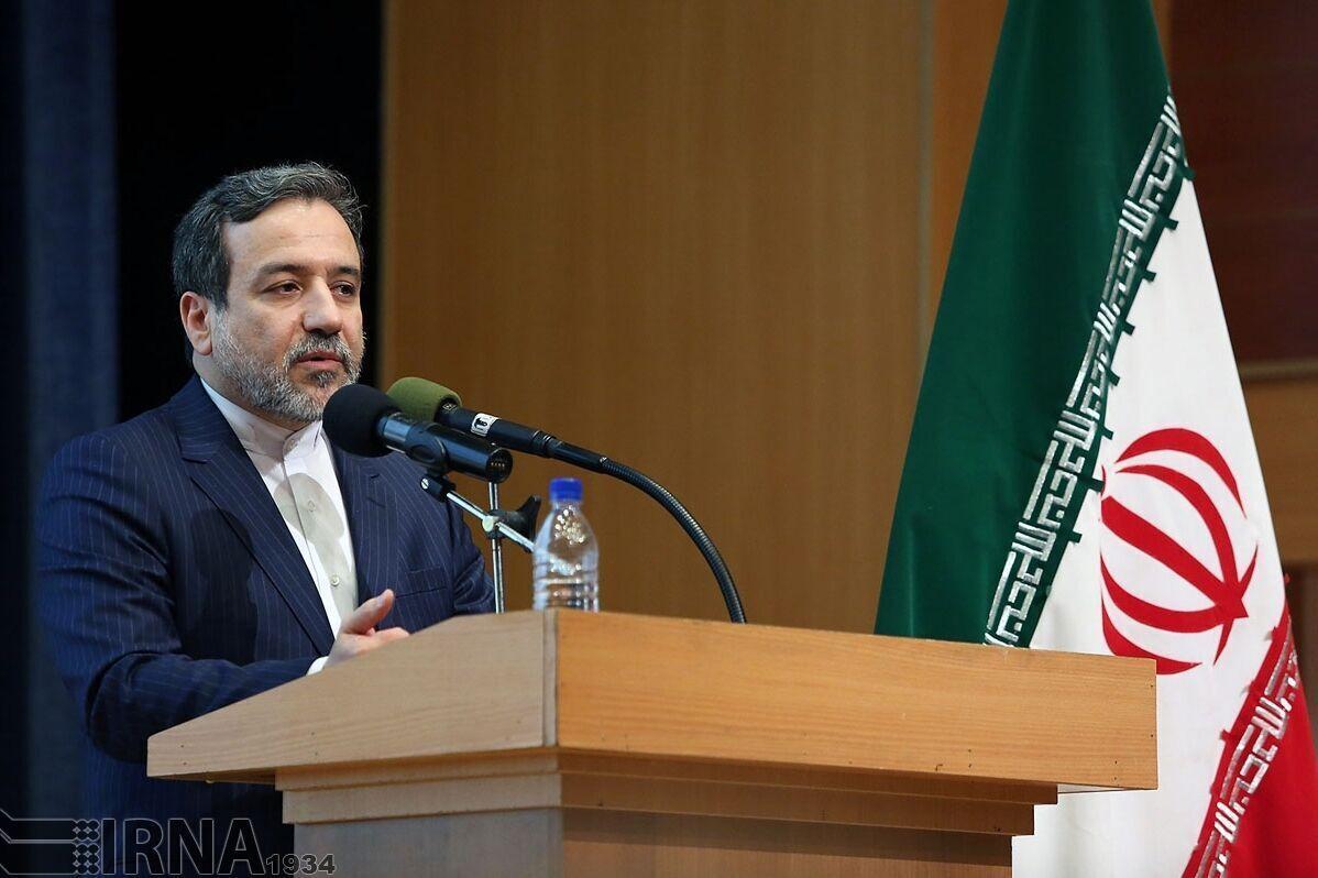 عراقجي: تواجد الإرهابيين التكفيريين في قره باغ مصدر للقلق