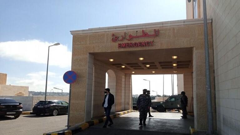 الأردن.. وفيات جراء انقطاع الأوكسجين داخل مستشفى السلط الحكومي