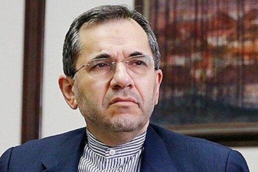 ايران تحذر العالم من عواقب اي خطوة خاطئة قد يقوم بها الكيان الصهيوني