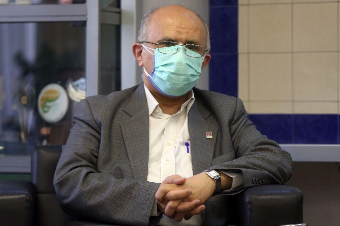 مدير مؤسسة نقل الدم: جودة الدم المتبرع به في إيران عالية جدا