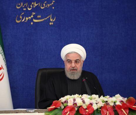 الرئيس روحاني يرعى تدشين مشاريع وزارتي التعاون والتراث الثقافي