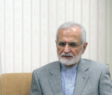 كمال خرازي: إنتاج معدات مختبرات العلوم المعرفية في البلاد