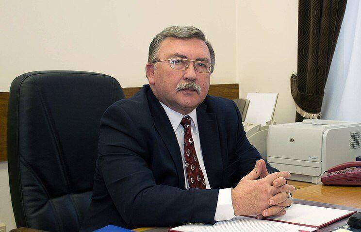 روسيا تعلن استعدادها للتعاون من اجل احياء الاتفاق النووي