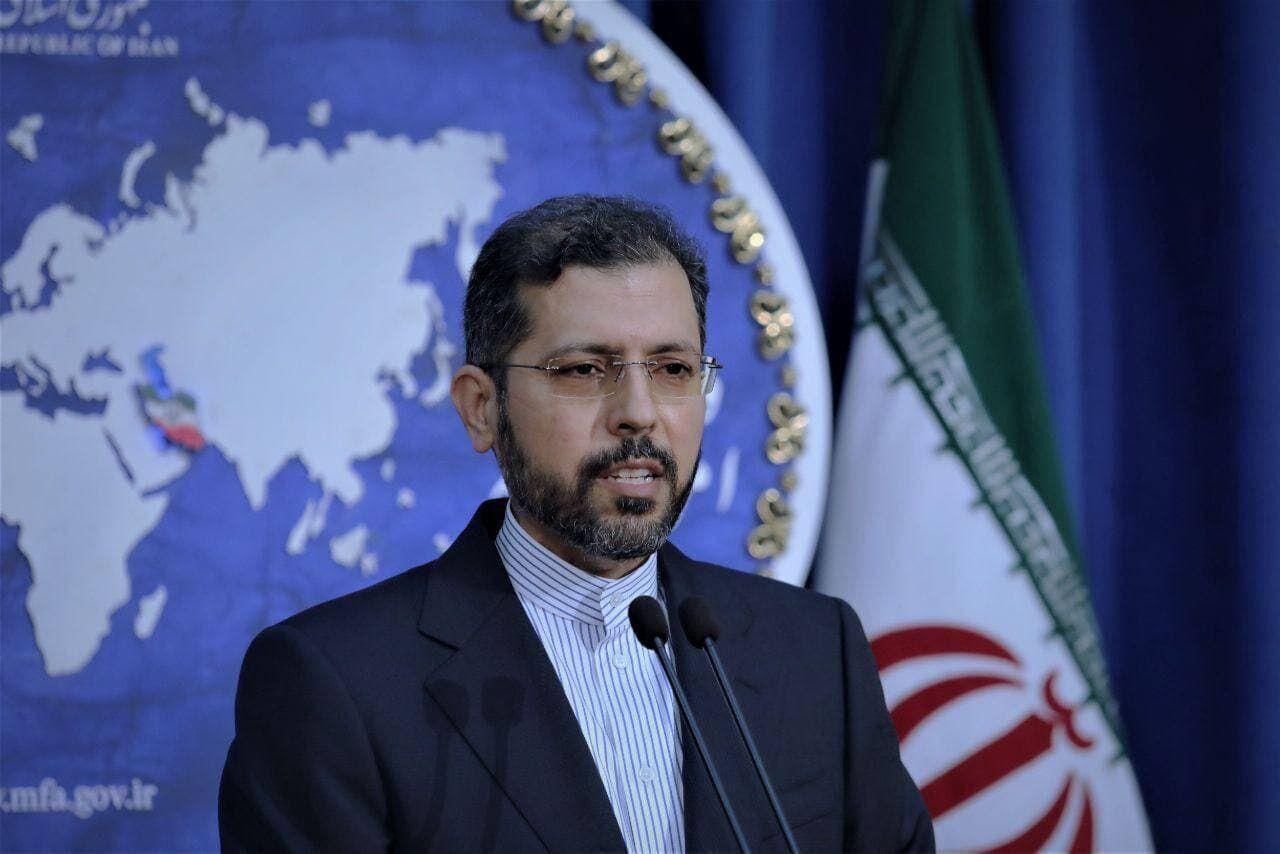 خطيب زادة: رئيس وزراء كوريا الجنوبية يزور طهران الاسبوع القادم