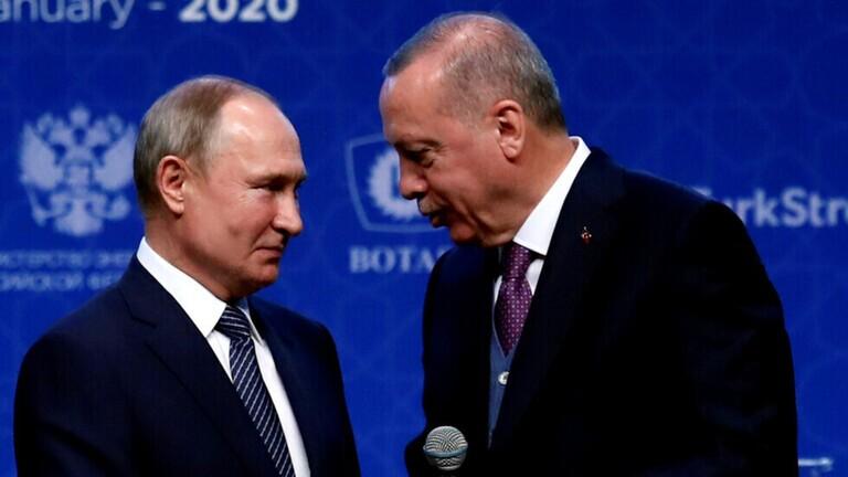 وزير خارجية تركي سابق يحذر من انحياز بلاده لصالح أوكرانيا في أزمة دونباس