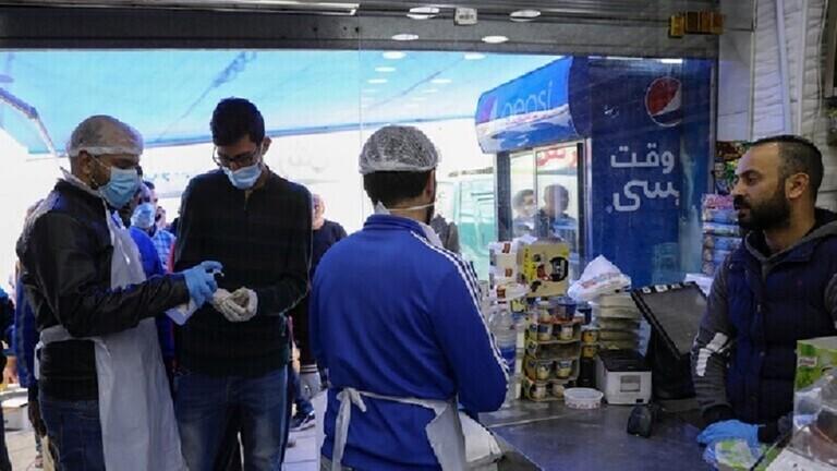 الأردن: 26% من مصابي كورونا لا تظهر عليهم أعراض المرض