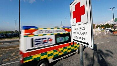 إيطاليا.. 331 وفاة وأكثر من 15 ألف إصابة جديدة بكورونا