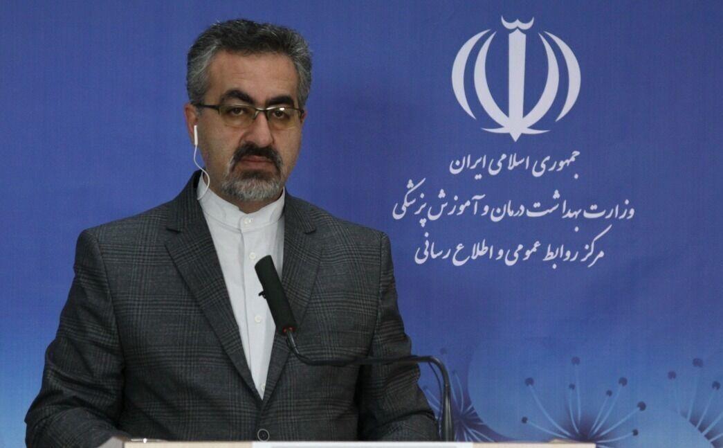 جهانبور: دولتان أوروبيتان تقدمان الطلب للحصول على لقاح كورونا الإيراني