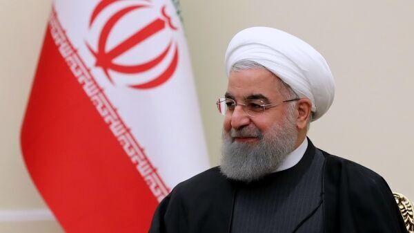 الرئيس روحاني يهنئ رؤساء الدول الإسلامية بحلول شهر رمضان المبارك