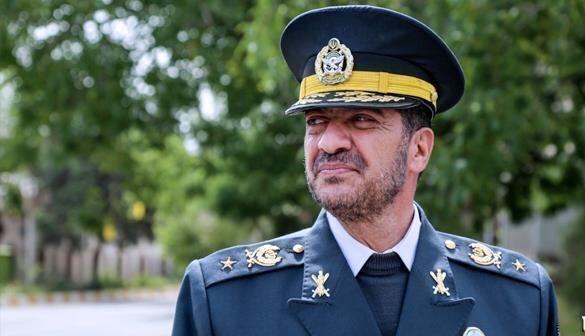 قائد قوات الدفاع الجوي: نرصد تحركات العدو الجوية وراء الحدود