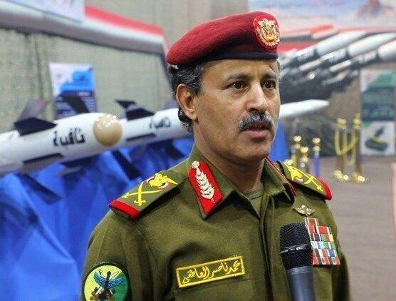 وزير الدفاع اليمني: دول العدوان تمر بأسوأ الأحوال وتبحث اليوم عن طريق للخروج من مستنقع اليمن