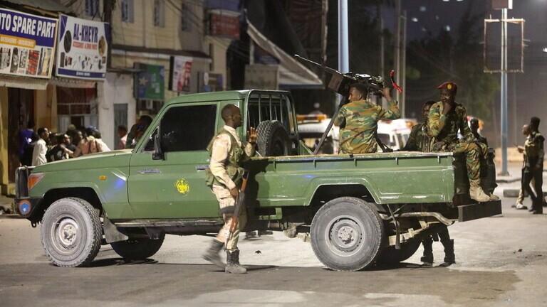 الجيش الصومالي يعلن صده هجوما لـ