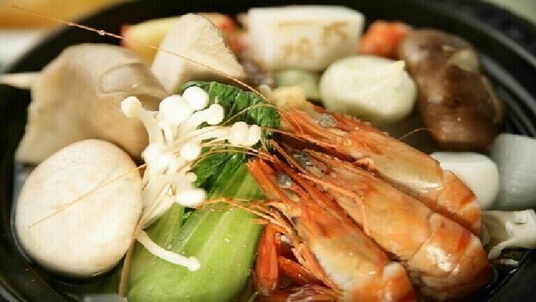 مواد غذائية مثالية لوجبة العشاء