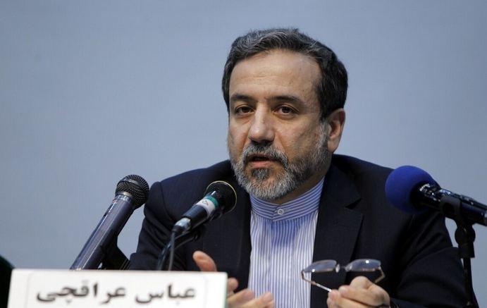 عراقجي: ليس لدينا مفاوضات مباشرة أو غير مباشرة مع الولايات المتحدة