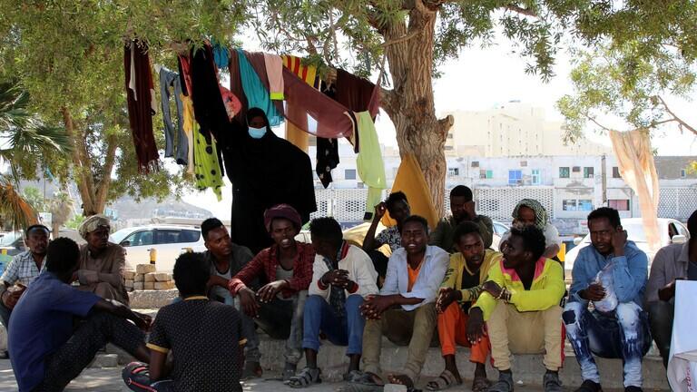 المنظمة الدولية للهجرة: أكثر من 3800 مهاجر وصلوا اليمن أول شهرين من عام 2021