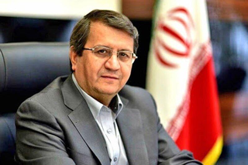 محافظ البنك المركزي: صمود الشعب الايراني امام الحظر والضغوط الاقتصادية كان استثنائيا