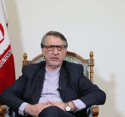 مساعد الخارجية: إيران ترد بوسائل قانونية على أي إجراء أحادي الجانب