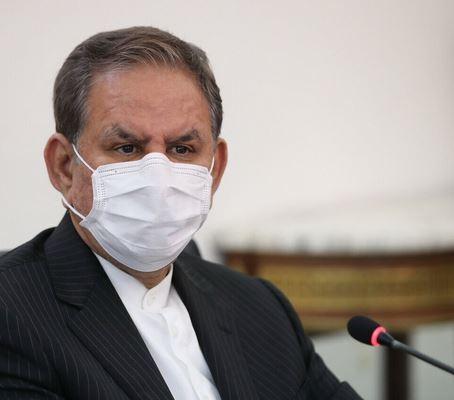 جهانغيري: إيران قادرة على إدارة الأزمات الكبرى