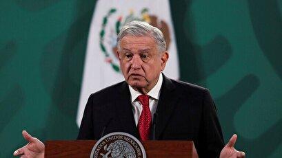 """رئيس المكسيك يعلن أنه سيتلقى لقاح """"أسترازينيكا"""" ويقول إن مخاطره ضئيلة"""