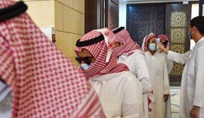السعودية تسجل لليوم الثاني أكبر حصيلة إصابات بكورونا