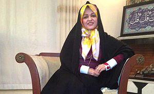 Zahra Eshraqi