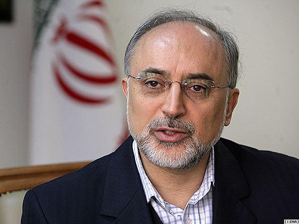 صالحی وزیر خارجه ایران
