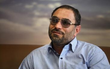 رئيس پروژه قاهر
