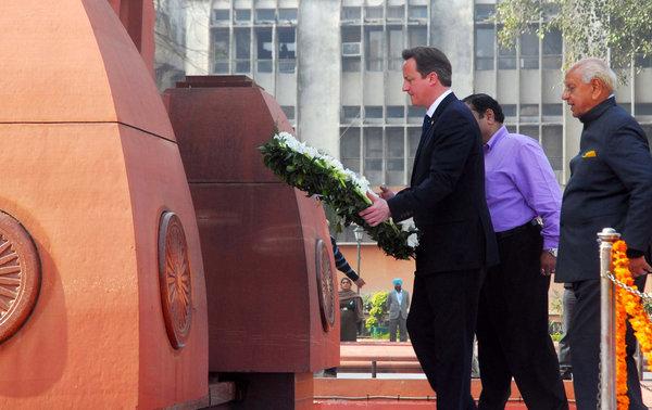 Cameron India