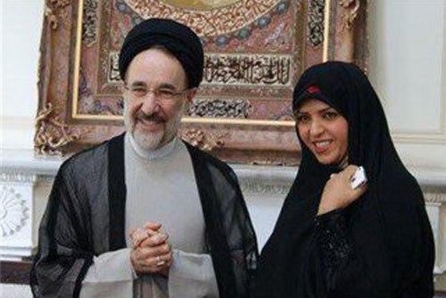 Eshraghi - Khatami