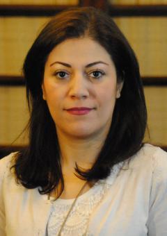 Sara Bazoobandi
