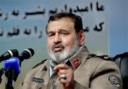 Iran will not trust US: Firouzabadi