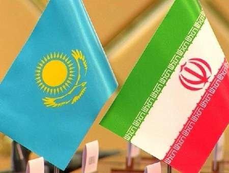 Iran, Kazakhstan sign cooperation agreements