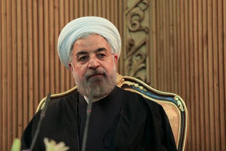 Rouhani: New chapter turned in Tehran-Bishkek ties