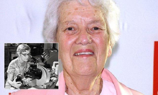 Vera Rubin, pioneering astronomer, dies at 88