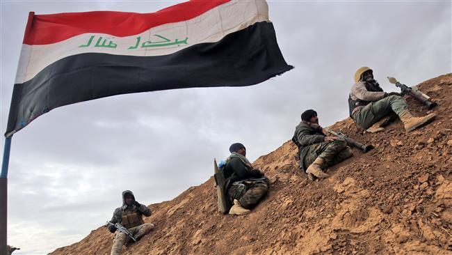 Ridding Iraq of Daesh will take 3 months: Abadi
