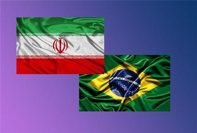 Latest developments in Iran-Brazil diplomatic ties