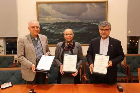 Iran, WMU to widen maritime cooperation