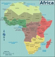 Africa in 2017: Fighting drought, demanding good governance