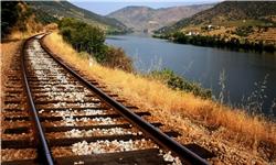 Baku eyes to invest in Iran's railway freight terminal