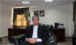 Iran, Kazakhstan trade exchanges hit 600 mln in 9 months