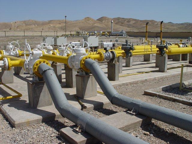 Iran, Turkmenistan to sign new gas deal